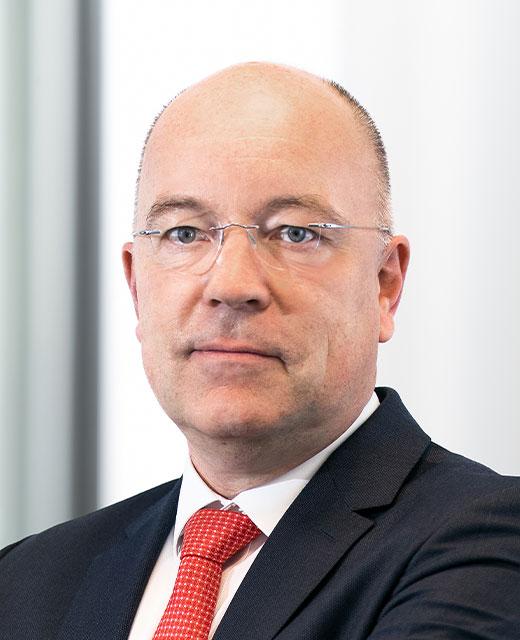 Prof. Dr. Christian Jahndorf Internationales Steuerrecht
