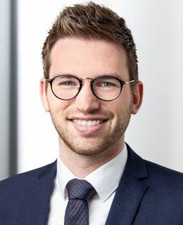 Dr. Lennart Brueggemann Rechtsanwalt eSport