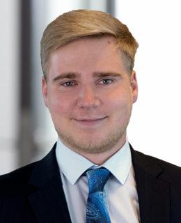Nils Rittmeier HLB Schumacher Wirtschaftsprüfer