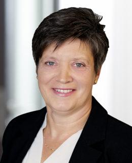 Sibylle Buerke Leipzig Wirtschaftsprüfung