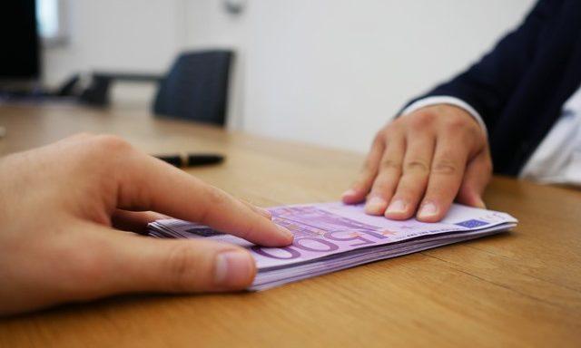 Liquidität Unternehmensberatung Finanzierung