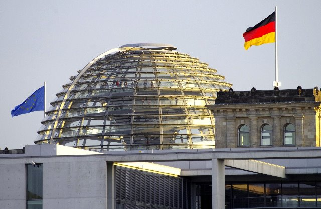 Reichstag Aktuelles