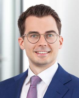 Lennard Looschen HLB Schumacher Arbeitsrecht