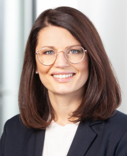 Katharina Kuhn Karriere Job