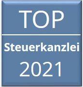 HLB Schumacher Auszeichnung 2021 FOCUS Top Steuerkanzlei