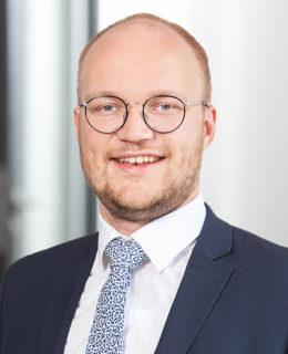 Felix Kathmann HLB Schumacher Wirtschaftsprüfung Münster