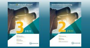 Aktuelle News Wirtschaft Unternehmensbewertung HLB Schumacher